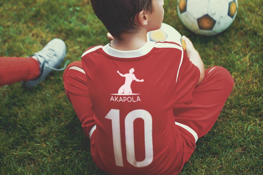 Fußballevent